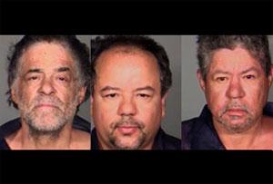 Ohio rescue: Police to quiz three suspects