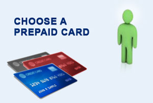 Should you get a prepaid card for your holiday money?
