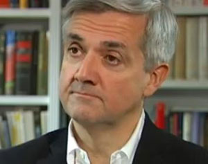 Chris Huhne & Vicky Pryce released from prison