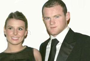 Wayne and Coleen Rooney welcome second baby