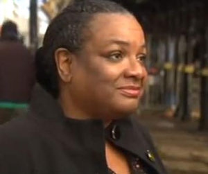 Diane Abbott warns about masculinity crisis in UK
