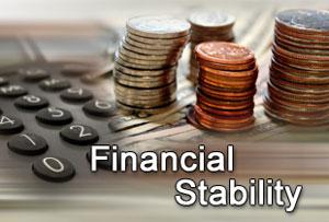 Low-priced shop: rising financial checks
