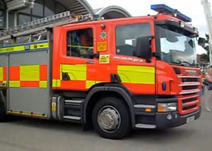 Fire service needs overhaul, says government reports