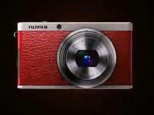 Fujifilm XF1 hands-on