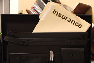 Prepaid insurance: security net option