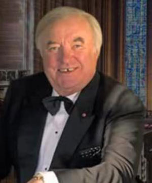 Jimmy Tarbuck arrested over sex claim