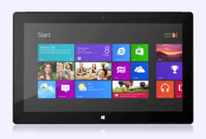 Microsoft Surface Pro: The newest Windows tablet