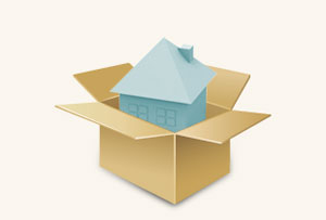 Essential insurance for moving home
