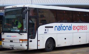 US buses boost National Express profits