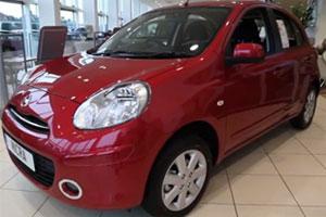 Nissan recalls over 800,000 cars