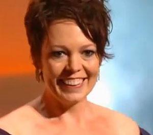 TV Baftas sees Olivia Colman win awards