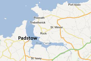 Padstow speed boat crash kills 2 and 4 seriously injured