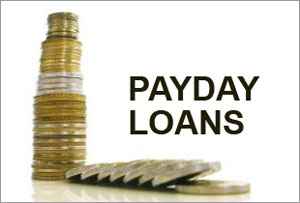 How to plan for payday loans