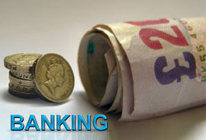 Economic boost on banking trends