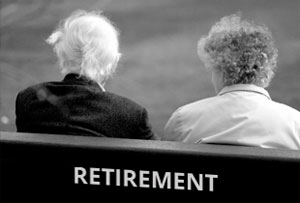 Retirement planning: financial advisors can help