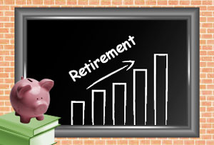 Secured financial status for your retirement
