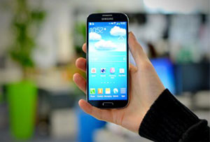 Hands-on with the new Samsung Galaxy S4
