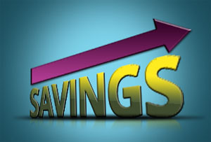 Maximise your savings... with a current account