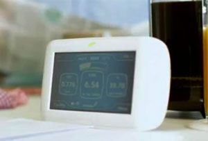 Glasgow Smart Metres Revenue Increase