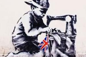 North London Grafitti Art Up for Auction Again
