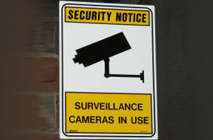 New CCTV for Crewe
