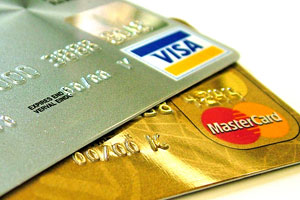 Money laundering schemes may put credit cards at risk