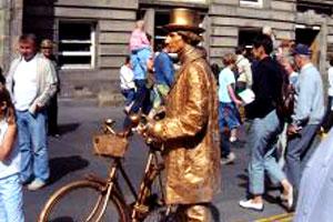 Edinburgh Festival 2013 is biggest yet