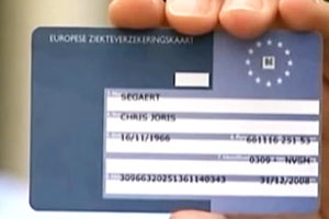 European Health Insurance Card - all you need to know