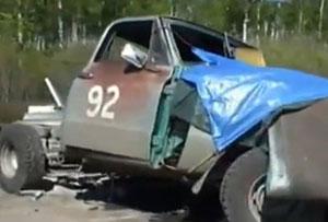 Brit killed in Peking-Paris Vintage Rally Crash