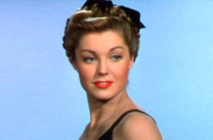 Hollywood star Esther Williams dies at 91