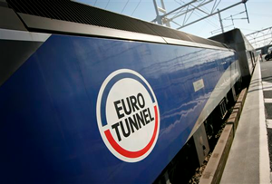 Ban on Eurotunnel ferries from Dover