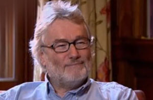 Author Iain Banks dies of cancer aged 59