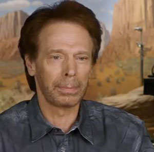 Jerry Bruckheimer receives Star on Walk of Fame