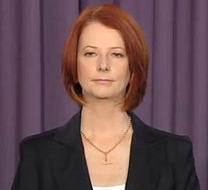 Julia Gillard ousted as Australia Prime Minister