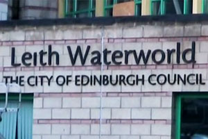 Leith Waterworld in negative financial situation