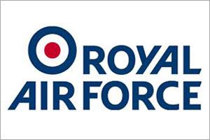 Finances a concern for RAF staff workers on strike