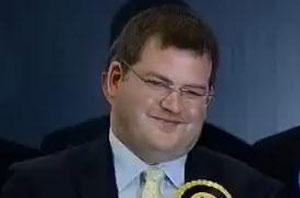 Mark McDonald wins Aberdeen Donside by-election