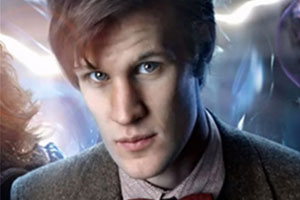 Matt Smith to leave Doctor Who in December