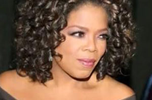 Oprah Winfrey donates £7.7m to new museum