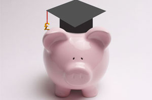 Scholarship programme cuts mean reliance on student loans