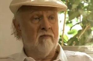 Writer Richard Matheson dies at 87