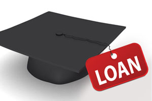 Students worry about loans and repayment