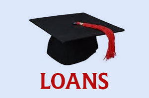 Students face employment challenges and loans