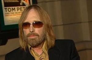 Tom Petty's LA concert cut short by fire chiefs