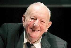Writer Tom Sharpe dies at 85