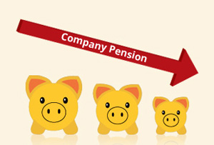 Only 12% of 25m workers save into company pension