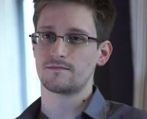 Edward Snowden sent asylum requests to 21 countries