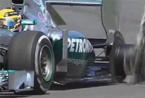 F1 drivers threaten to boycott German GP