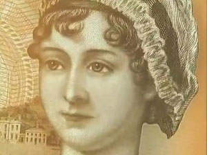 Jane Austen to be featured on £10 note
