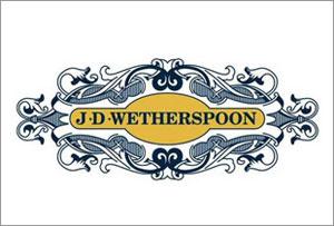 JD Wetherspoon sees sales rise